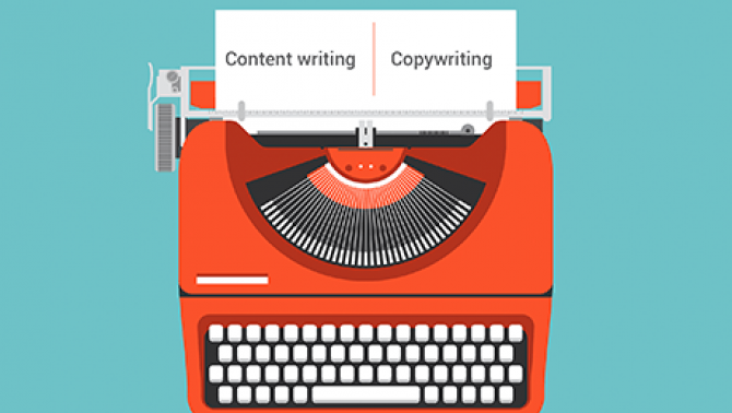 Content Writer And Copywriter - Understanding The Difference