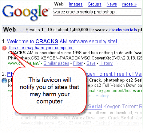 Dealing With The Google Malware Warning