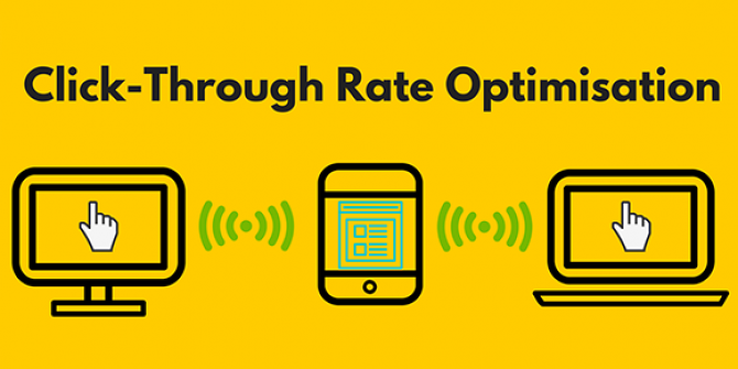Optimising Click-Through Rates for your Email Marketing Campaign