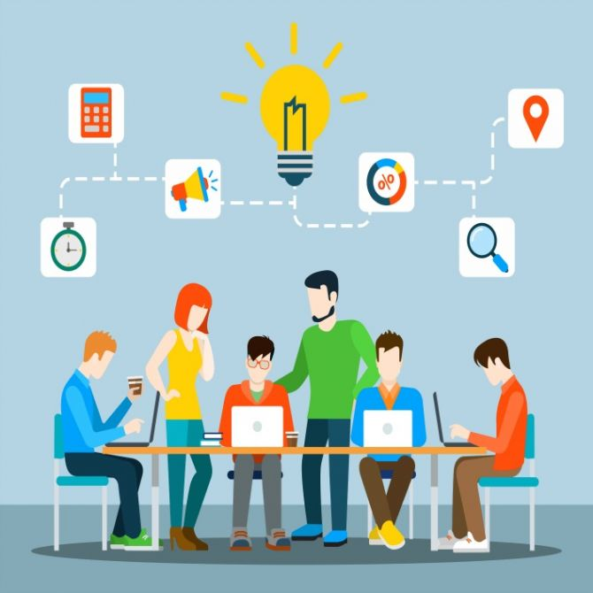 How to select a Digital Agency?