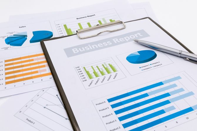 Why Choose Marketing Reporting Stack