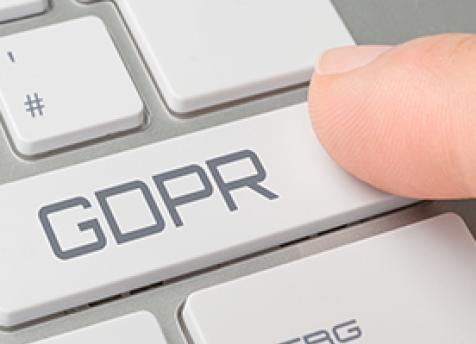 GDPR compliance in Google  analytics